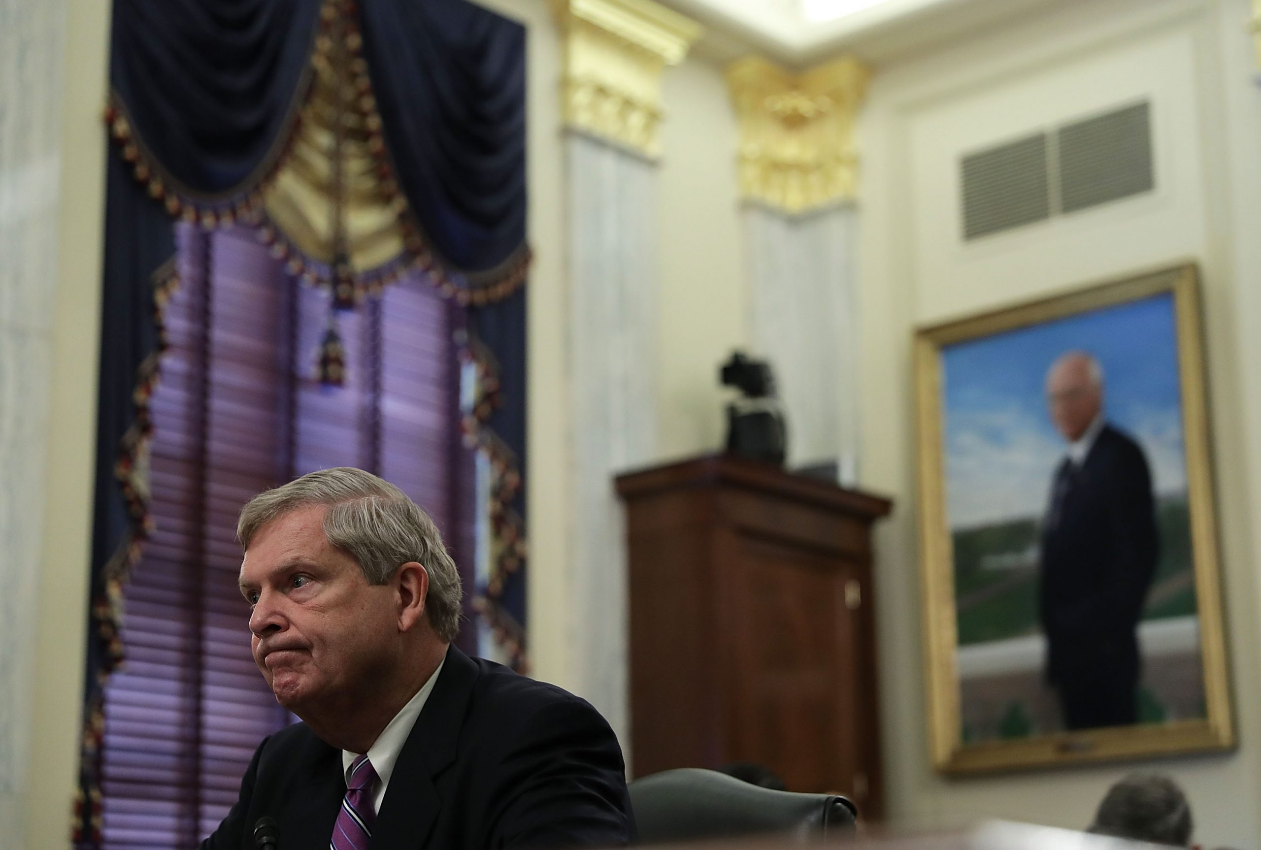 American Agriculture Is Broken, and Tom Vilsack Is No longer the Man to Fix It