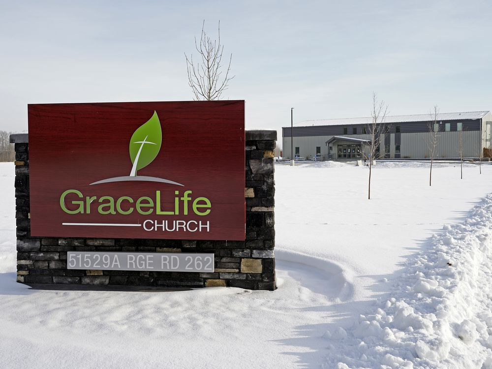 Penalties remain to be seen for Edmonton-repute church defying public health orders