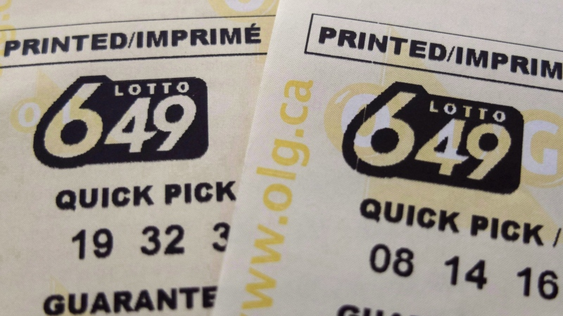 U.S. funds Montreal man with defrauding aged in lottery rip-off