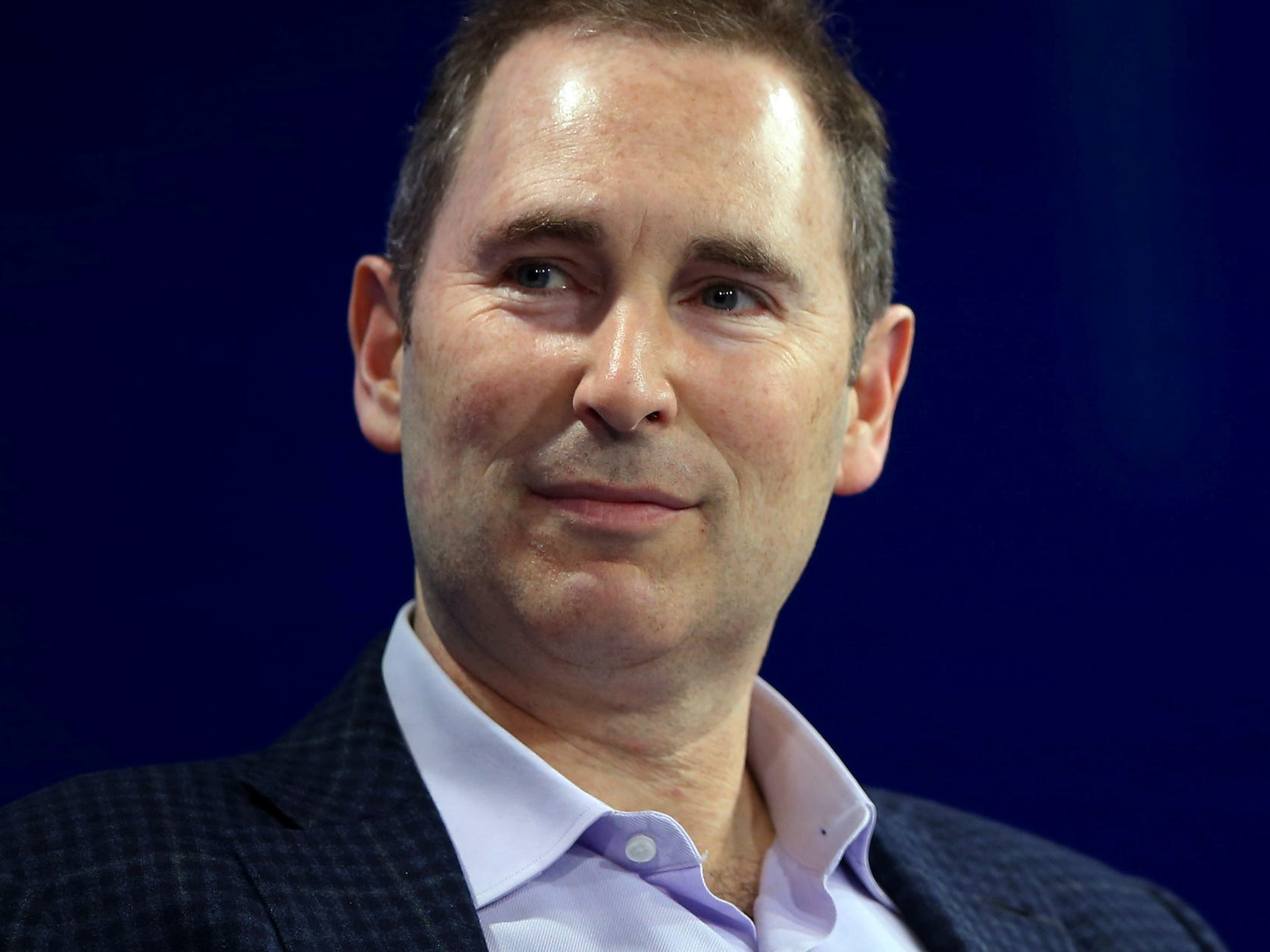 Andy Jassy will change Jeff Bezos as Amazon CEO. Listed below are 5 issues to grab about him.