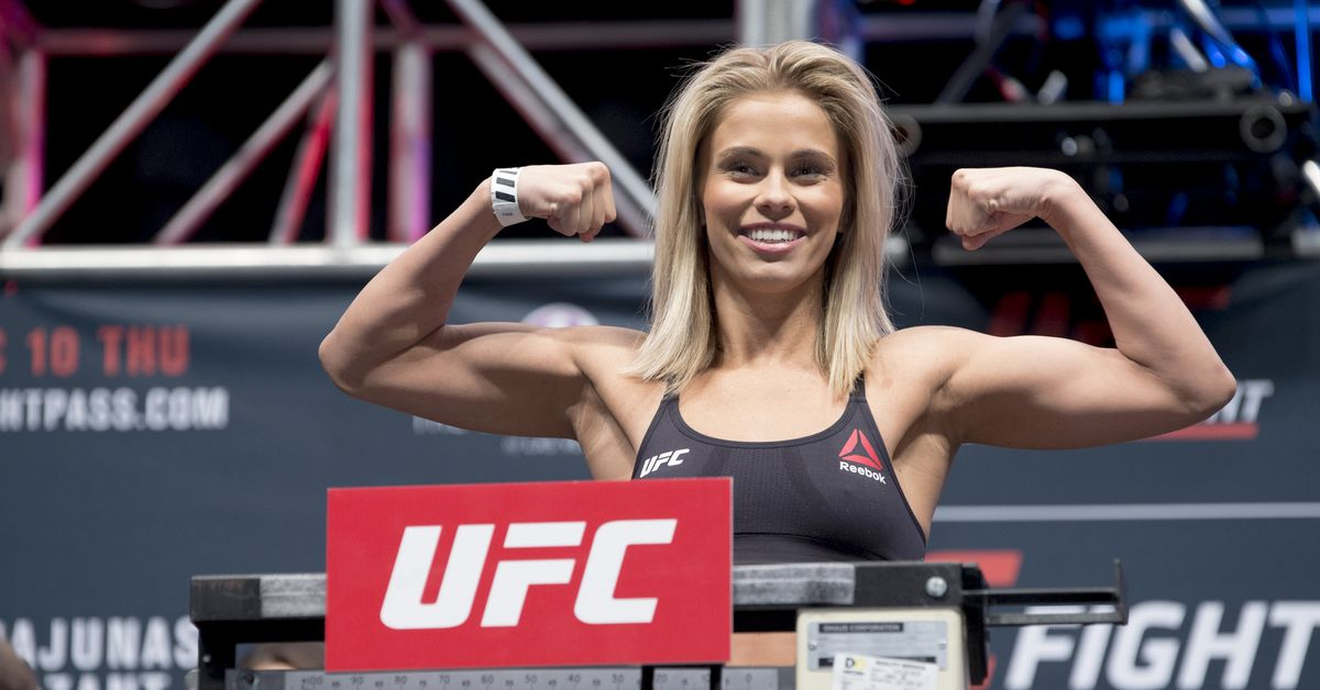 Paige VanZant: Door is open to MMA return, however at present 'I'm 100% obsessed' and centered on naked knuckle boxing