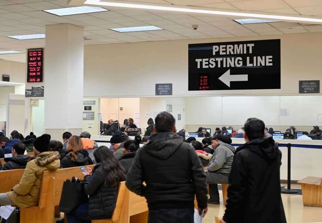 Pennsylvania Lawmakers Introduce Invoice to Give Driver's Licenses to Unlawful Immigrants