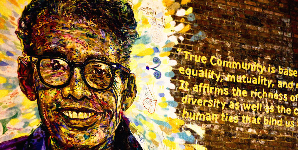 Civil rights pioneer Pauli Murray eminent in contemporary documentary