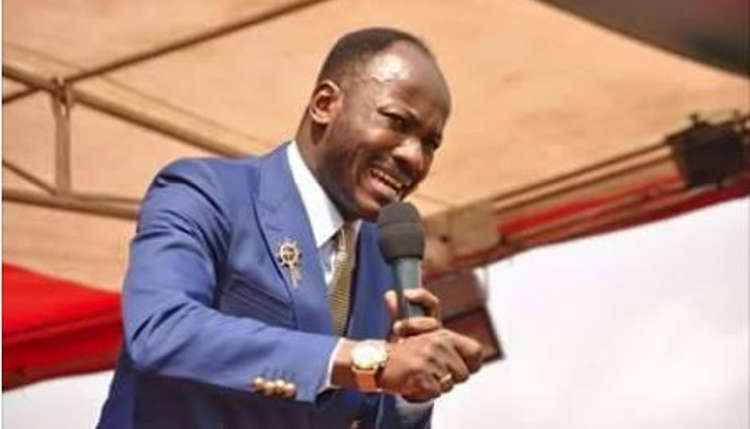 You are going to Die In attain – Apostle Suleman Threatens Pastor In Leaked Audio