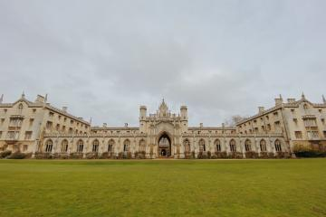Oxford College mission says 'ladies will consider to be outlined by intercourse'