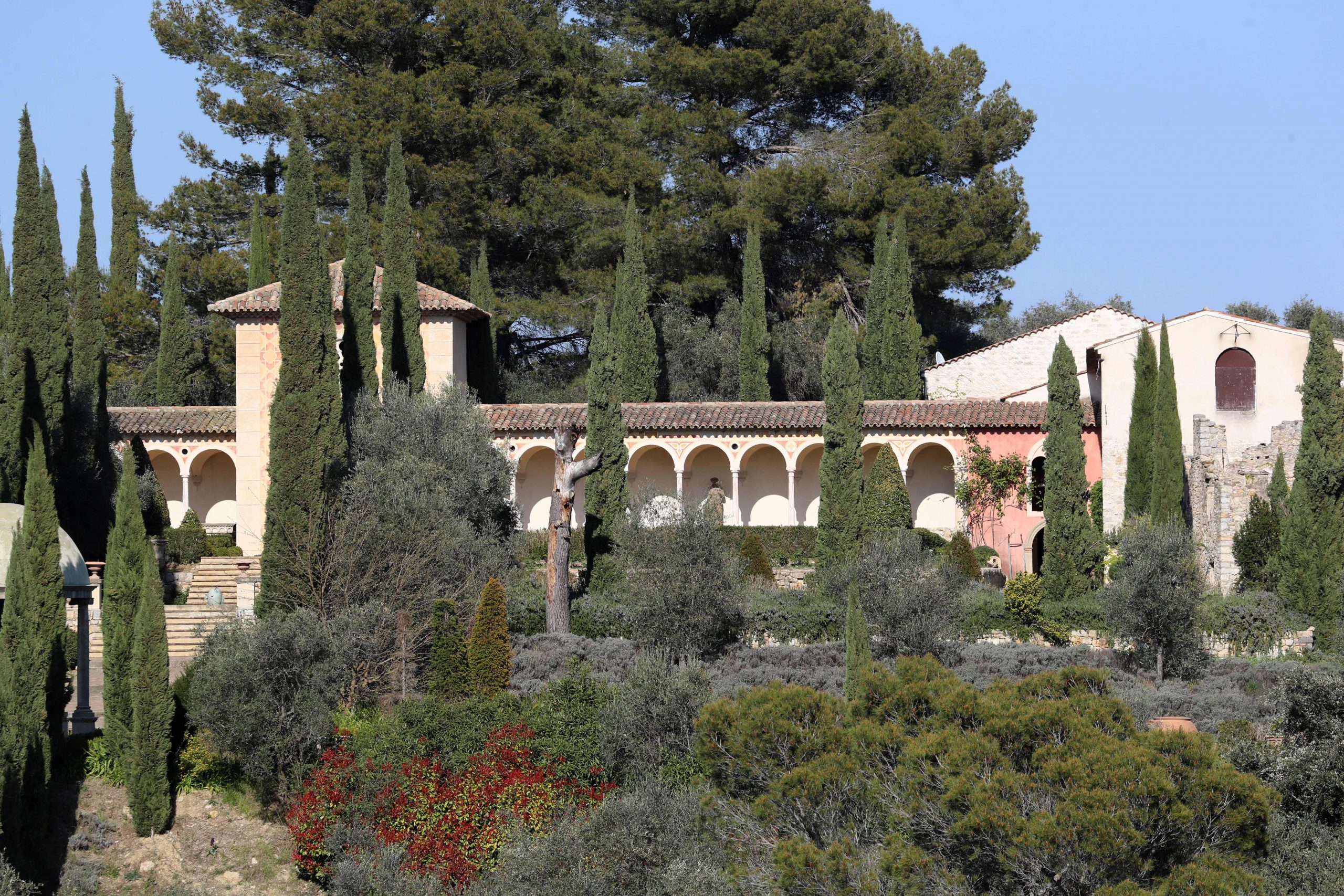Millionaire Ordered to Extinguish His Illegally Built French Château