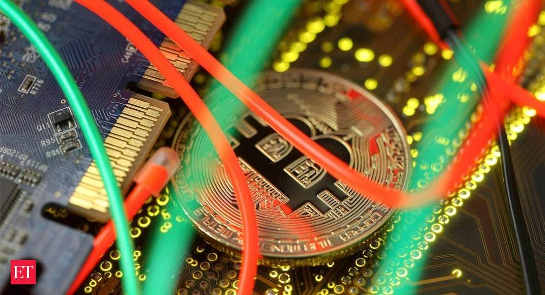 Govt to soon utter bill on crypto currencies