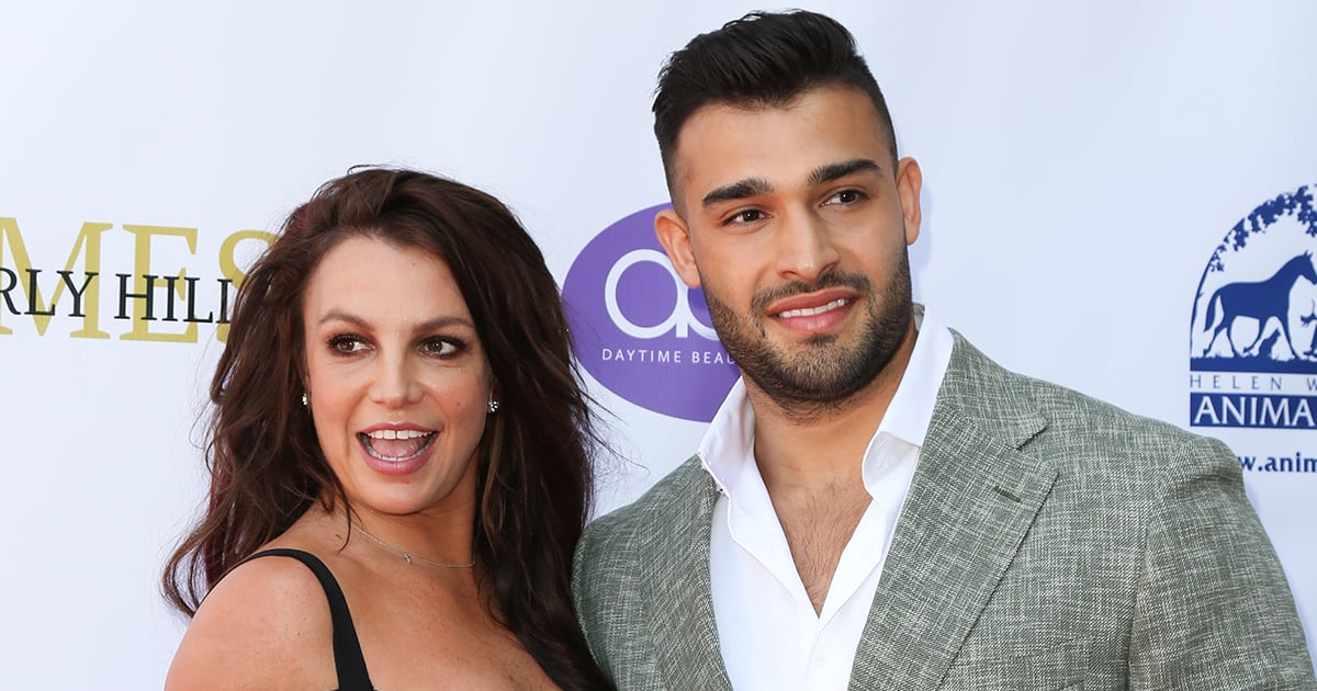 Sam Asghari Voices Make stronger For Female friend Britney Spears Following Documentary Beginning
