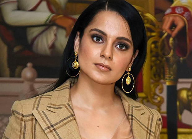Kangana Ranaut withdraws civil suit filed against BMC; to educate for regularisation of her building