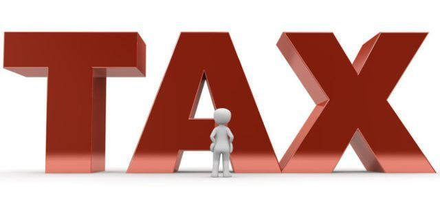 11 errors in your taxes that contain 2 years' imprisonment