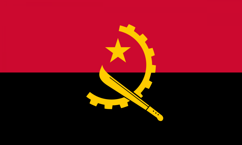 Angola Legalises Identical-Sex Sexual Relationships