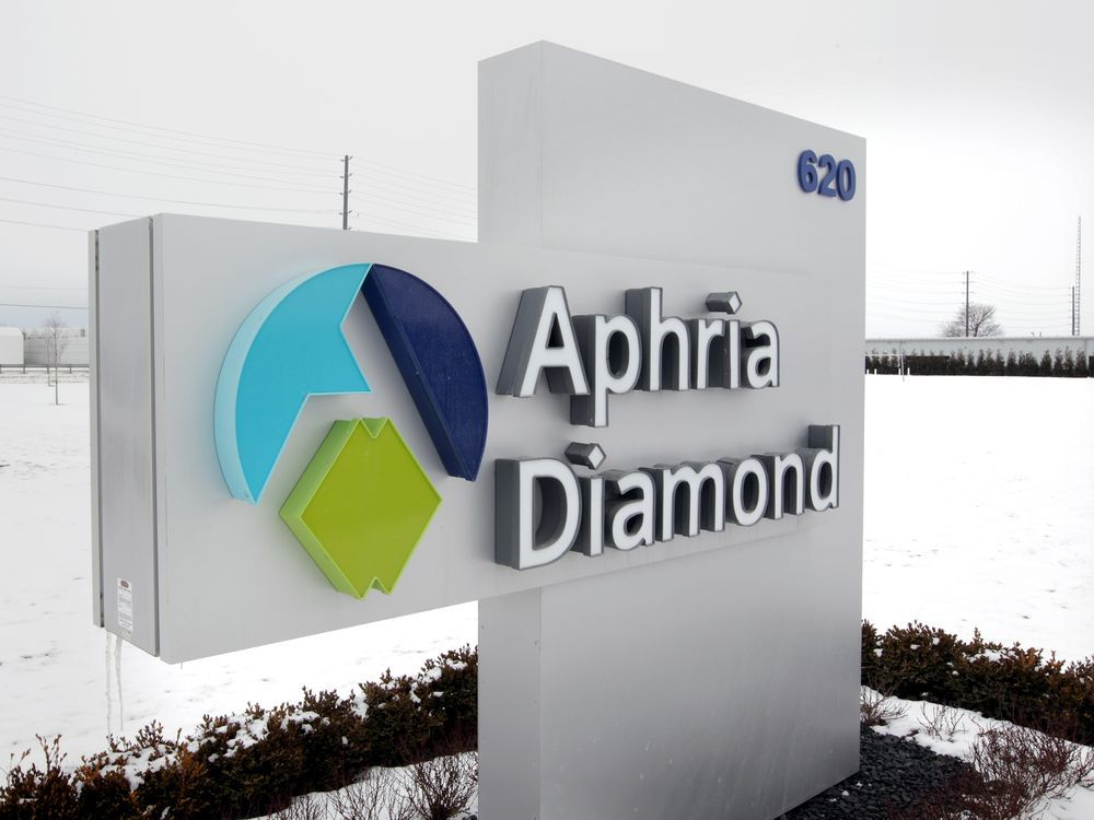 Aphria, other pot firms, watch stock values hover to epic highs