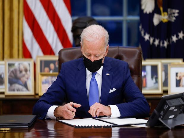 Biden admin educated no longer to subject H-1B to Indians till nation cap eliminated