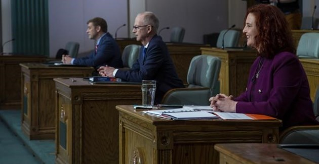 Uncertainty surrounds election delay in Newfoundland and Labrador
