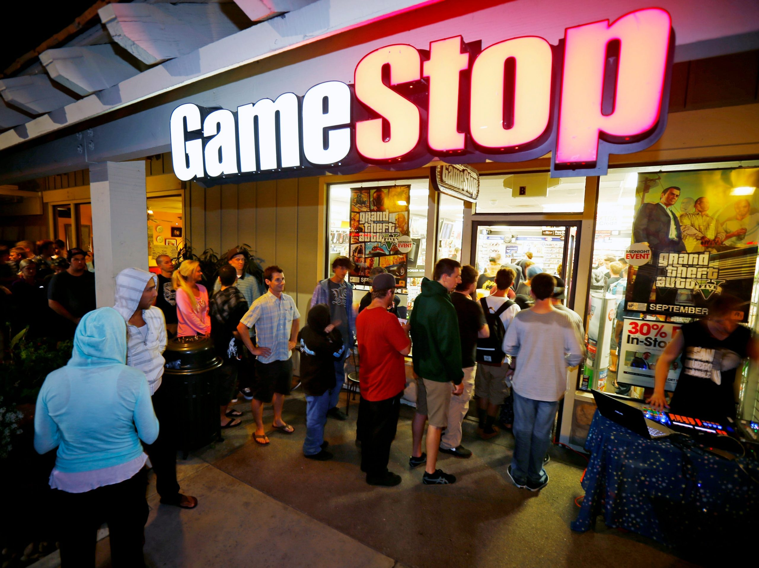 CEOs are joking about GameStop, stressful it indicators a bubble, and preparing for the following meme-stock instruct