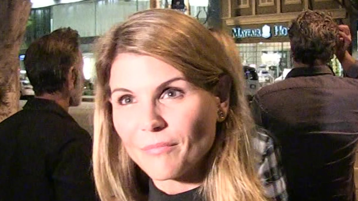 Lori Loughlin Getting Passport Returned After Penal advanced Release