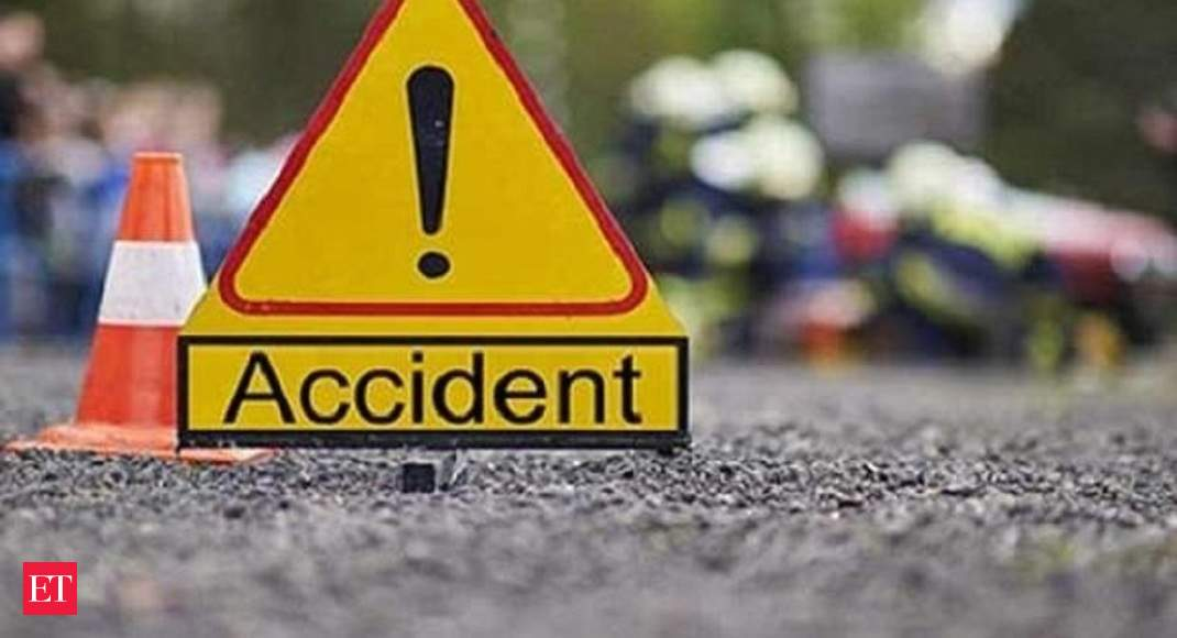 'Motorway accidents extra 'unsafe' than COVID-19′