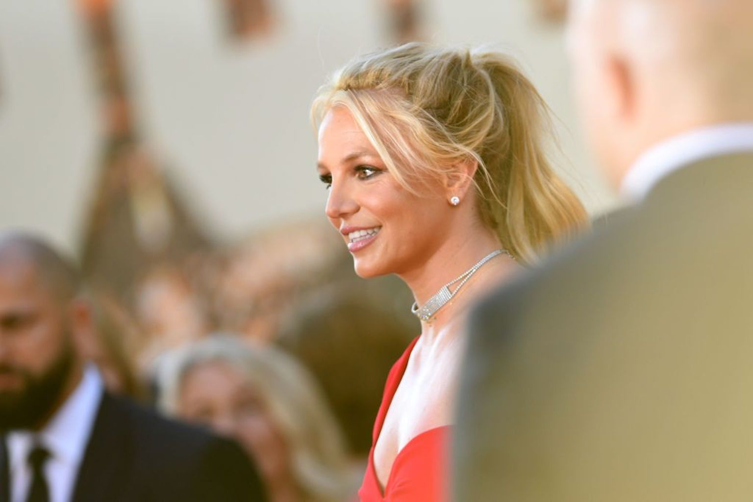 What the Latest Ruling in Britney Spears' Upright Case Undoubtedly Manner