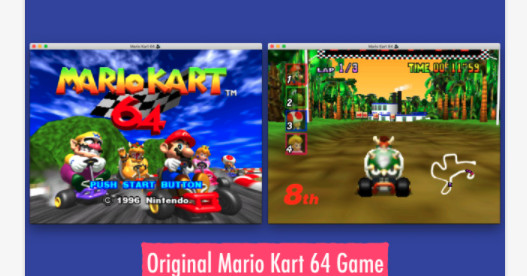 Microsoft's Edge extensions retailer hosted illicit copies of Sonic and Mario Kart 64