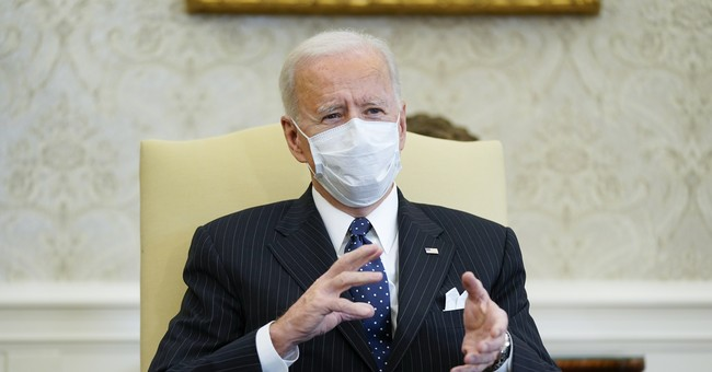 Joe Biden's Possibility to Restrict Crawl to Florida Is Listless, Unlawful and Counterproductive but That Doesn't Mean He Might perchance presumably also no longer Enact It