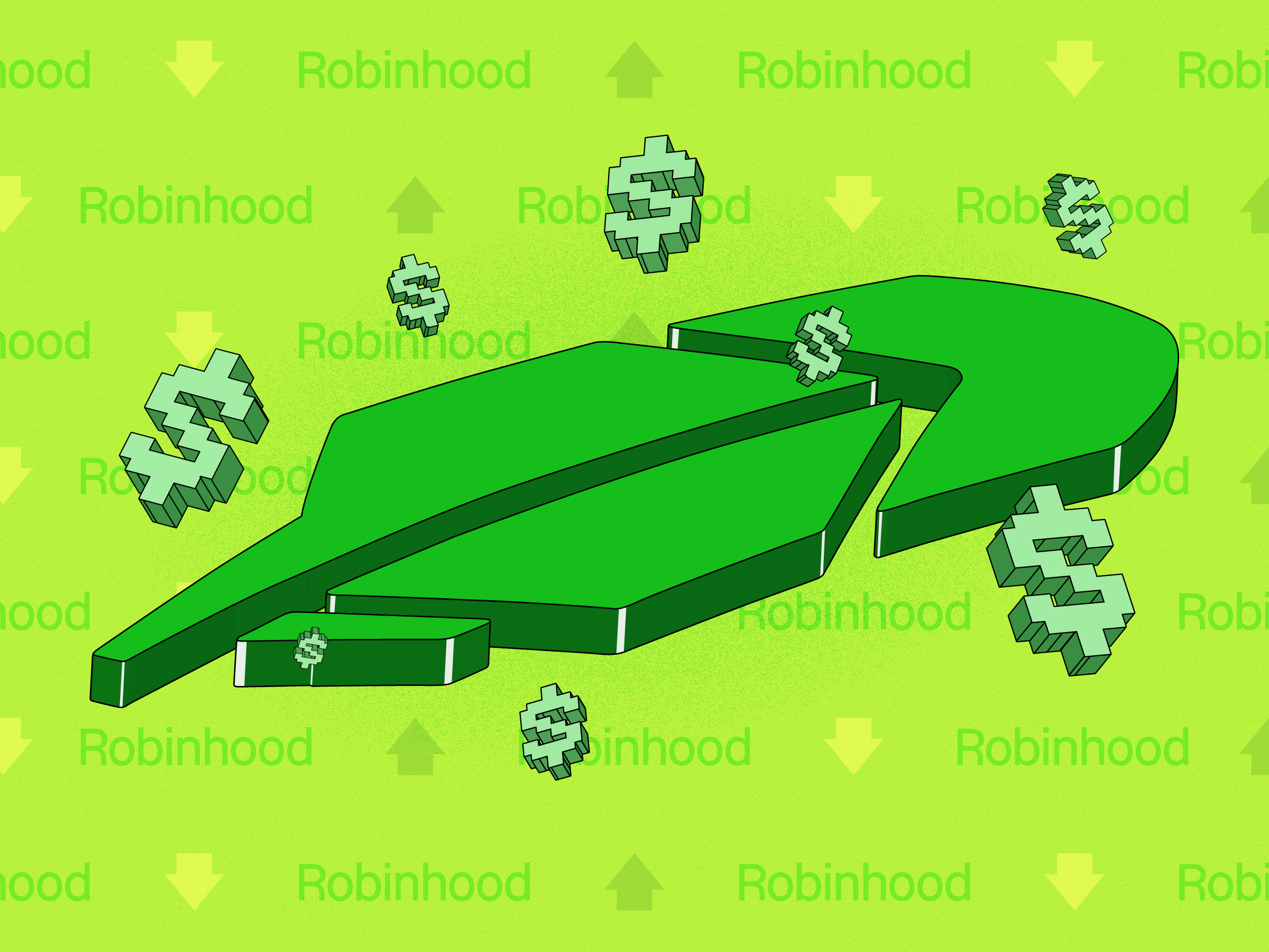 How Robinhood gets customers addicted, plus Cathie Picket talks Tesla and GameStop
