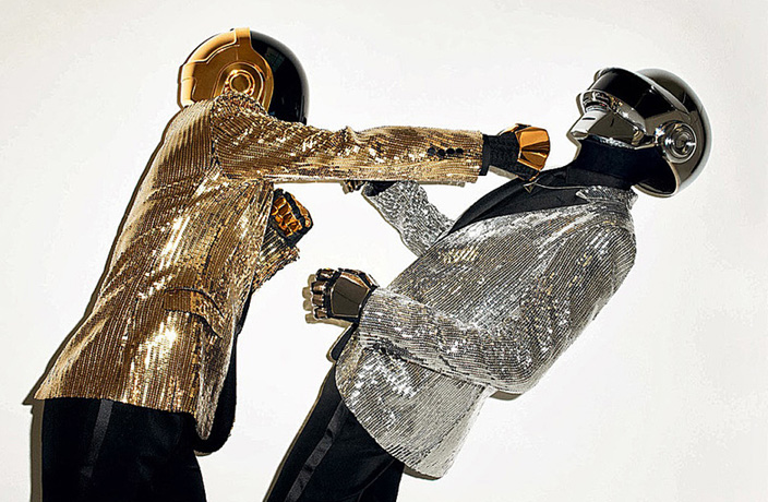 This Day in Historic previous: The Wide Shanghai Daft Punk Rip-off of 2009