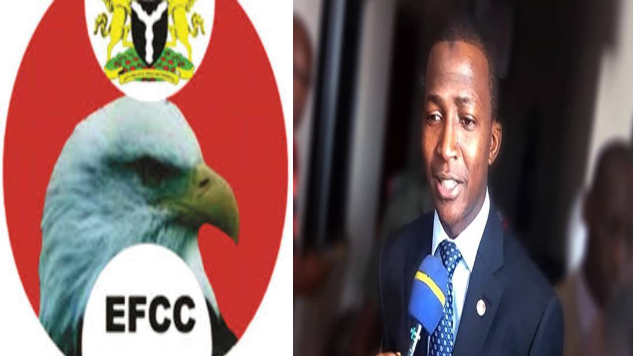 EXPOSED: How Newly Nominated EFCC Boss, Bawa, Became Detained For Alleged Multi-billion Naira Fraud In 2019