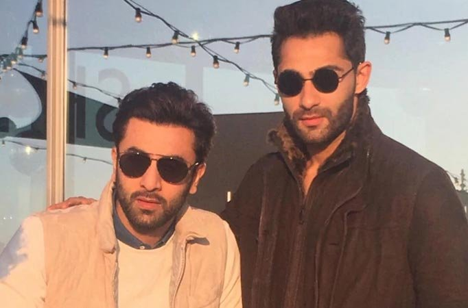Ranbir Kapoor's cousin Armaan Jain summoned for the second time by the ED