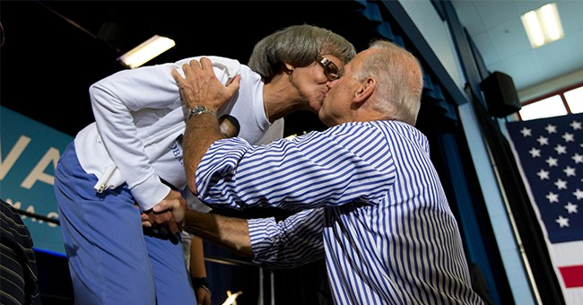 Kiss of Kindness: Biden Nixes 'Illegal Immigration' and 'Assimilation,' Hails Superior Syllables for The usa's Marginalized