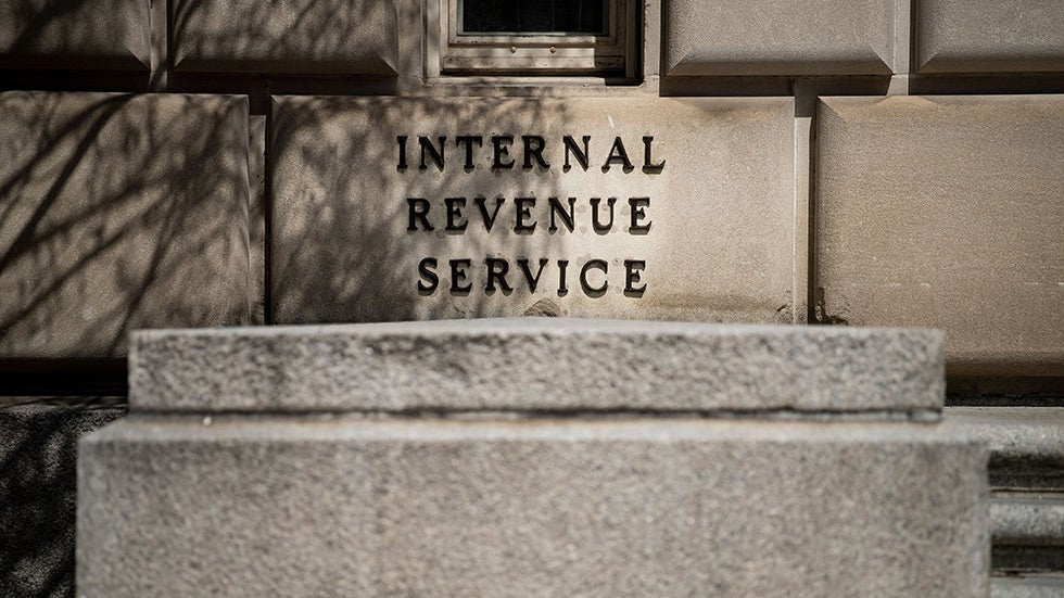 IRS says all stimulus funds had been despatched