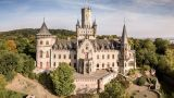 'Social gathering prince' sues son over €1 sale of German castle