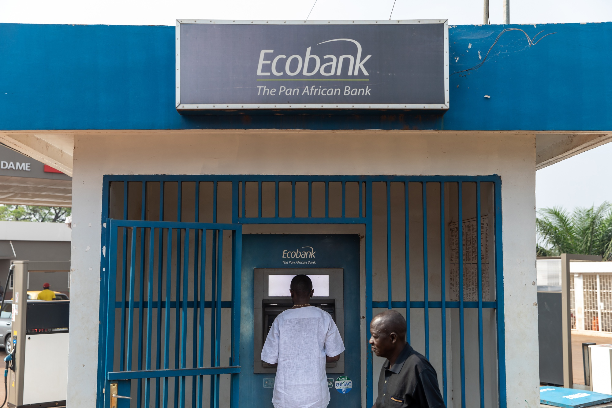 'Is it upright?' Finance lawyers talk on bank fable closures over crypto buying and selling in Nigeria