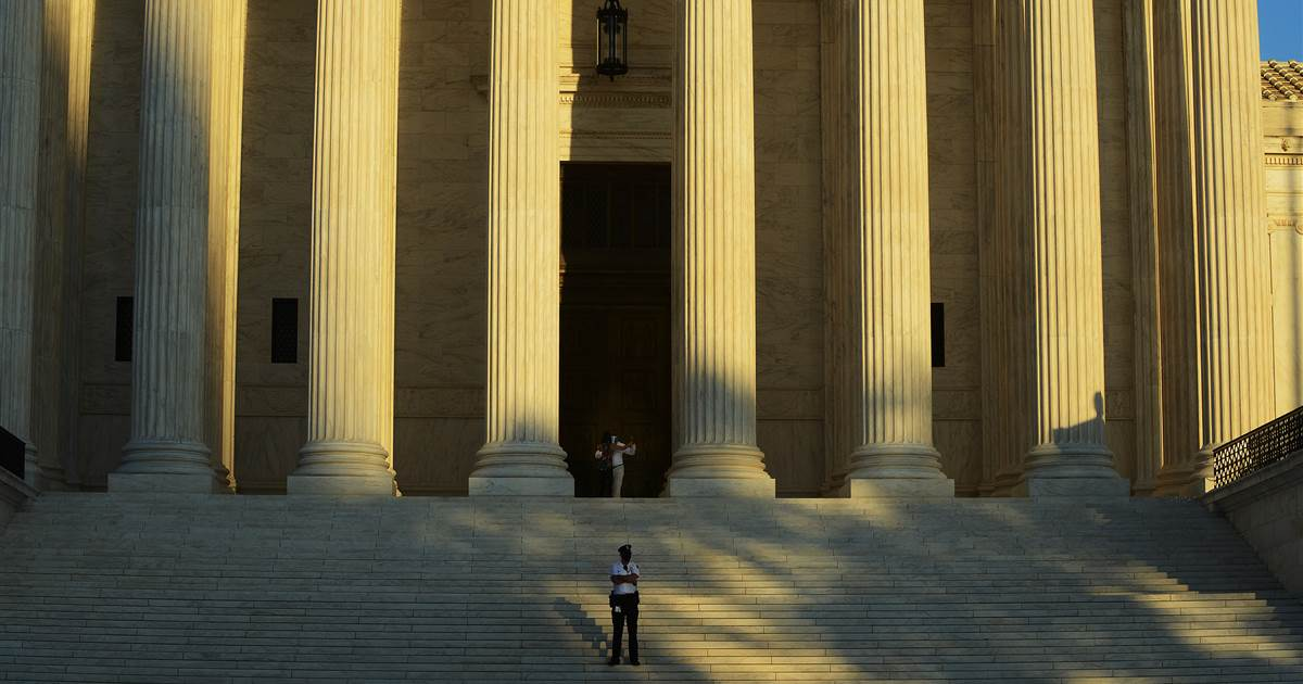 Supreme Court docket requested to agree with if employ of racial slur portions to unlawful discrimination