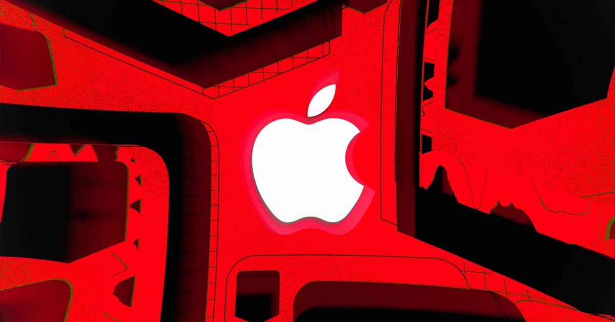 Apple lawyers are combating for Steam sales data on hundreds of video games