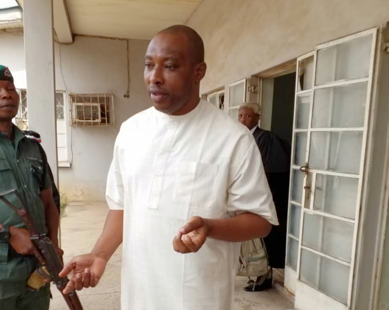 EFCC Continues Trial Of Saraki's Cousin Over N220million Contract Rip-off