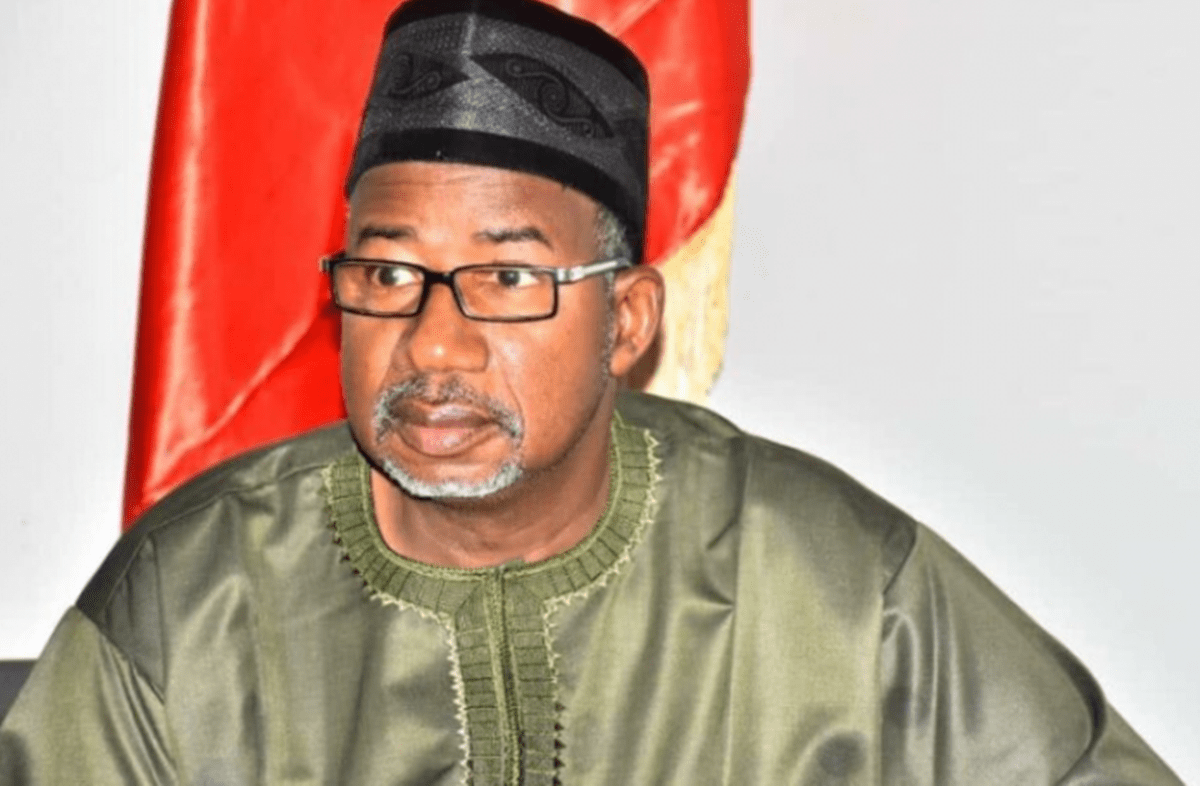 Igbo, Yoruba, Hausa Are True Beneficiaries Of Banditry – Governor Bala Mohammed Says