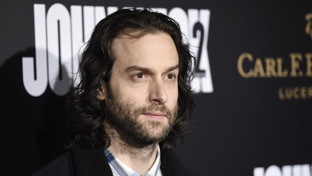 Chris D'Elia Addresses Sexual Misconduct Allegations: 'I Enact Occupy a Field'