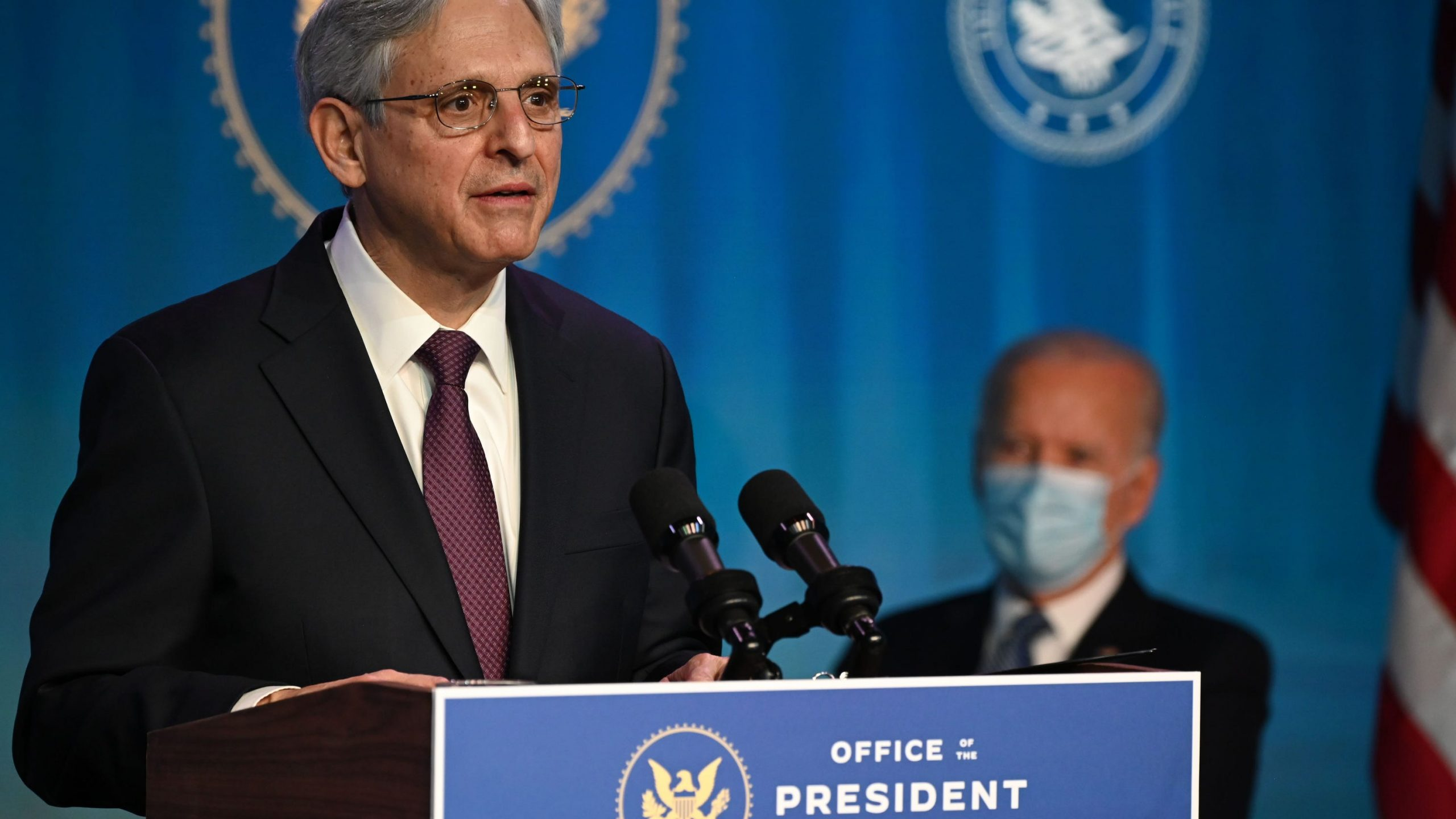 Who's Merrick Garland? What to know regarding the longtime capture and Attorney Ordinary nominee