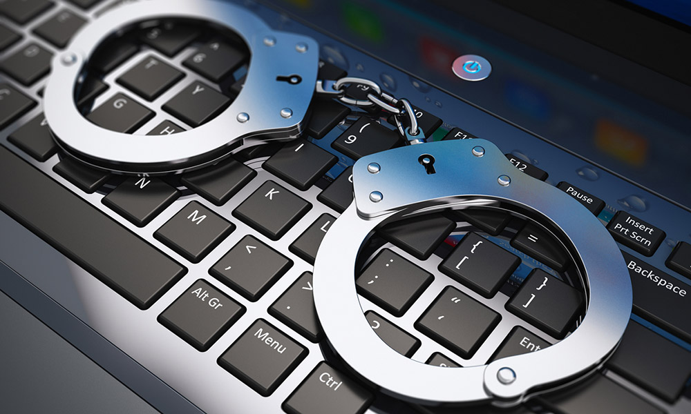Nigerian Man Arrested In India For N52 Million Online Scam