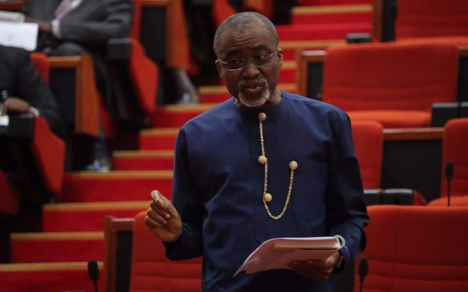 Apologise For Insulting Gov Yahaya Bello – APC Tells Sen. Abaribe