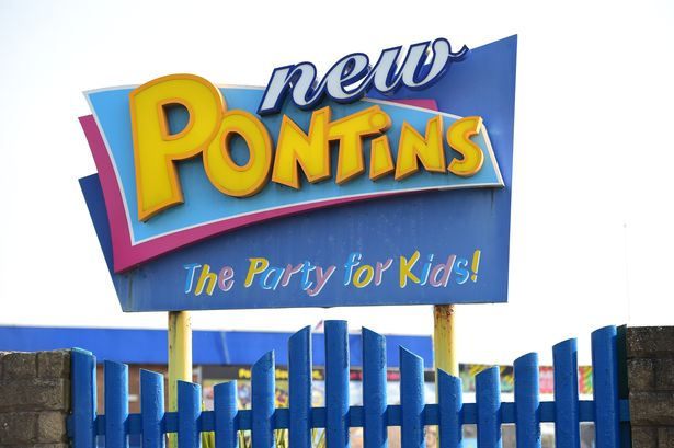 Pontins passe 'undesirable company' checklist to block customers from reserving