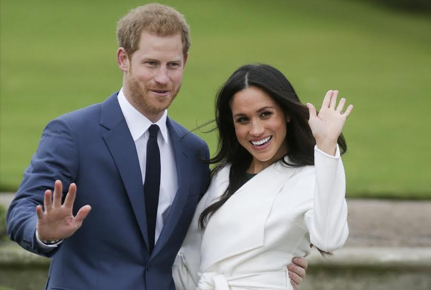 UK news crew suggested to pay £450,000 in simply charges to Meghan Markle