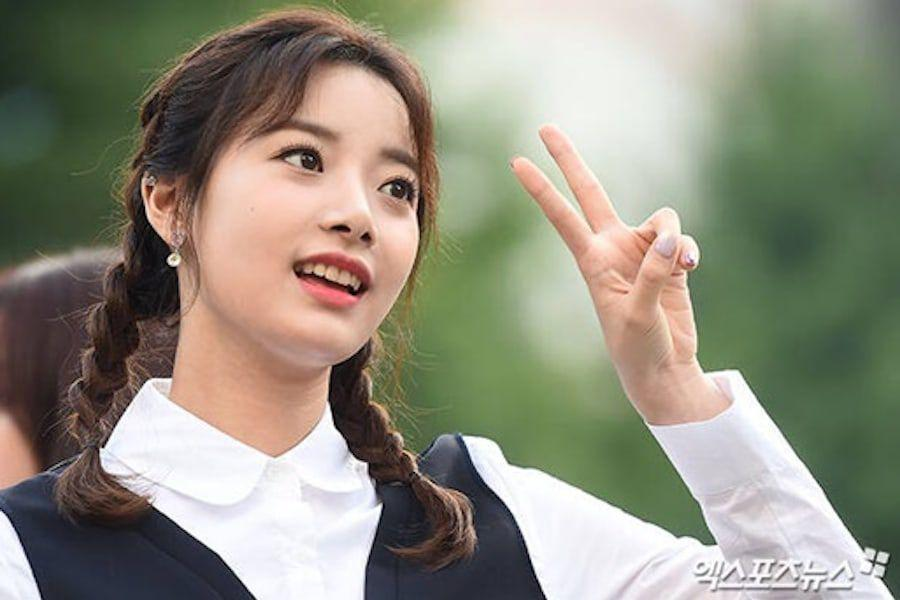DSP Media Publicizes Honest Action Against Ancient APRIL Member Hyunjoo And Her Family