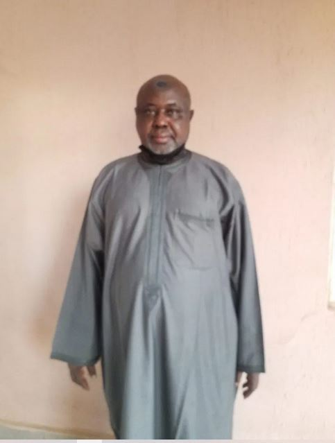 EFCC Arraigns Worn Kebbi Senator Over N419M Scam