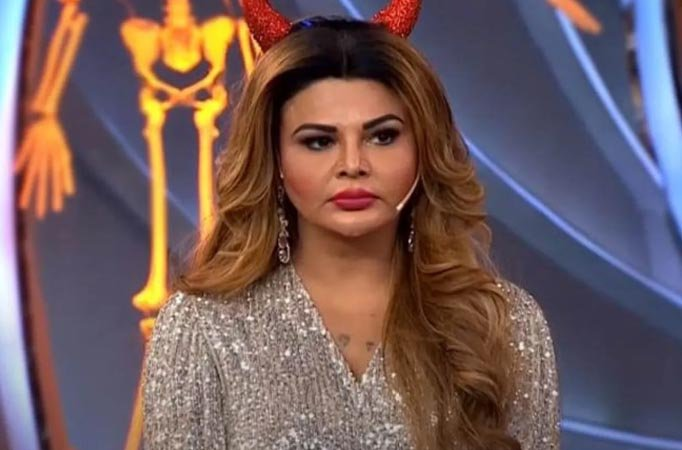 "Rakhi Sawant and brother accept untangled in Fraud Case with a Delhi banker, the actress says, "" 'Or no longer it's A Publicity Stunt And Quickly My Correct Team Will Steal Action'-"