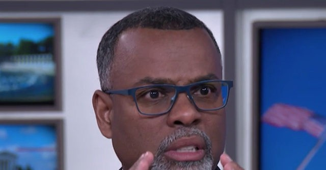 MSNBC's Glaude: GOP 'Assault' on Vote casting Rights Part of the 'Chilly Civil Battle'