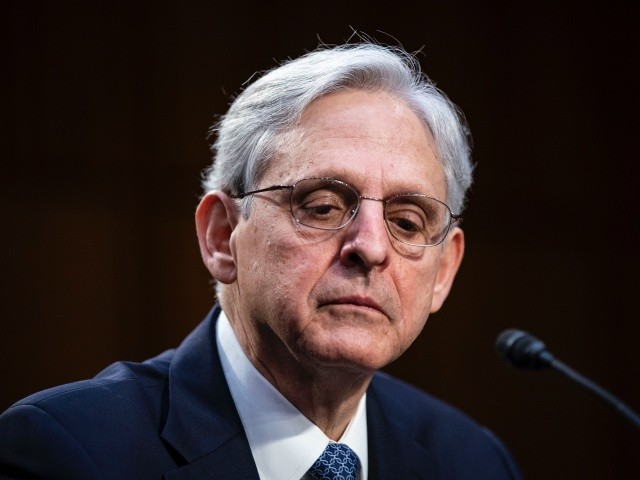 Merrick Garland Refuses to Affirm if He Supports Decriminalizing Illegal Immigration