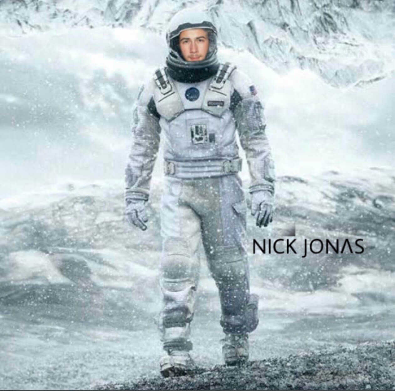 Peep Out, Nick Jonas – the Extinguish Mob Is Circling You