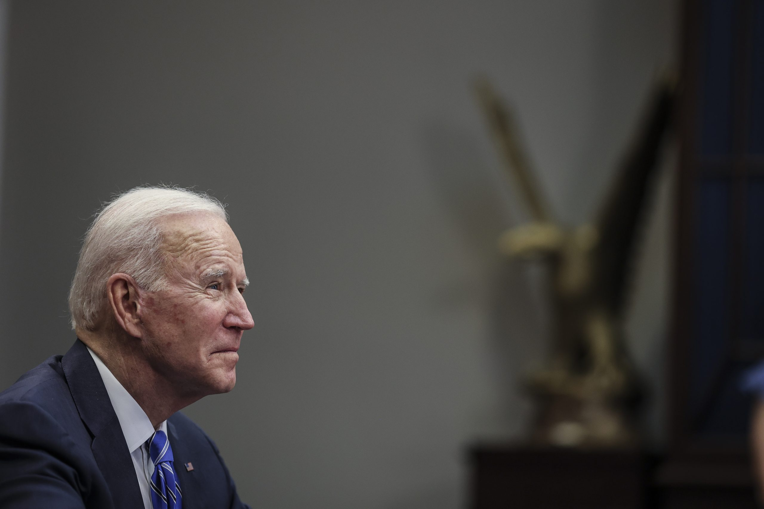 Does Biden Need Much less War or Faithful War With More Principles?