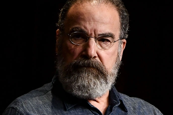"Mandy Patinkin Joins ""The Magnificent Fight"""